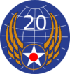 Twentieth Air Force - Emblem (World War II).png