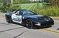 Twinsburg Police Chevrolet Corvette (15277042876).jpg