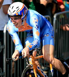 Tyler Farrar - Tour Of California Prologue 2008.jpg