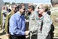 U.S., Israeli Officials Visit Juniper Cobra 2016 (25256981655).jpg