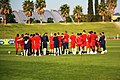 U.S. National Soccer Team Hosts Open Practice (4679456518).jpg