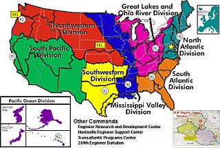 Great Lakes and Ohio River Division