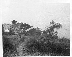 Mare Island Light