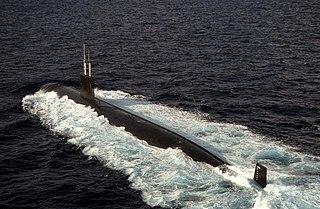 USS <i>Alexandria</i> (SSN-757)