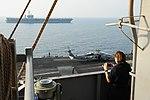 USS George H.W. Bush (CVN 77) 141018-N-MU440-063 (15558940426).jpg
