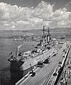 USS Helena (CA-75) at Pearl Harbor, in November 1949.jpg