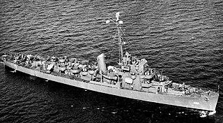 USS <i>Ramsden</i> (DE-382)