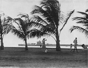 S-21 ca 1927. Coco Solo, Panama C.Z.