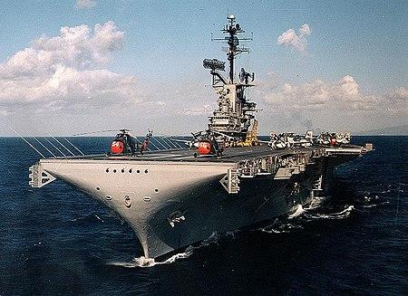 USS Yorktown (CV-10)