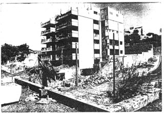 1984 United States embassy annex bombing in Beirut