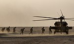 US Infantry Soldiers Assault Through the Desert, Live Fire Exercise 161102-A-GP059-001.jpg