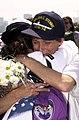 US Navy 020528-N-9076B-029 USS Stennis homecoming.jpg