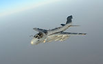 US Navy EA-6B Prowlers supporting operations against ISIL 141004-F-FT438-419.jpg