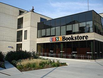 University of Toronto Scarborough - The University of Toronto Bookstore operates a branch at Scarborough.