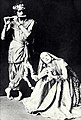 Uday Shankar and Ana Pavlova in 'Radha-Krishna' ballet, ca 1922.jpg