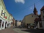 UlicaWałowa-POL, Tarnów.jpg