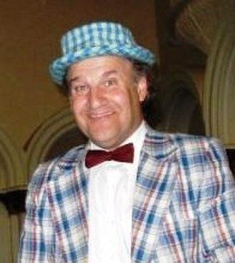Floyd Vivino - Image: Uncle Floyd Vivino headcrop