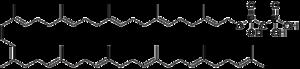 C55-isoprenyl pyrophosphate