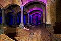 Underground water tanks (Łódź, Poland) - 03.jpg