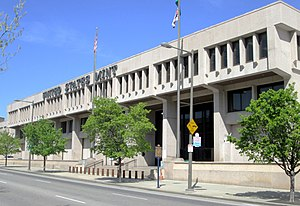 United States Mint - The Philadelphia Mint