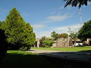 University of Colima - Main campus