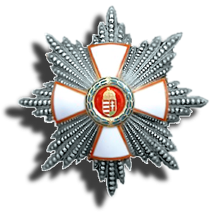 Order of Merit of the Republic of Hungary