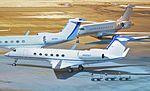 Untitled Gulfstream Aerospace G-V Gulfstream V; N882WT@ZRH;24.01.2013 (8413984636).jpg