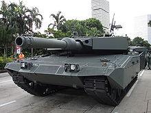 Leopard 2 - Wikipedia