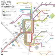 Transporti N 235 Prishtin 235 Wikipedia