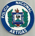 Uruguay policia nacional Artigas.jpg