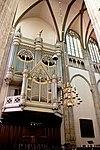 utrecht - domkerk - dom church - 35973 -4 - bätzorgel