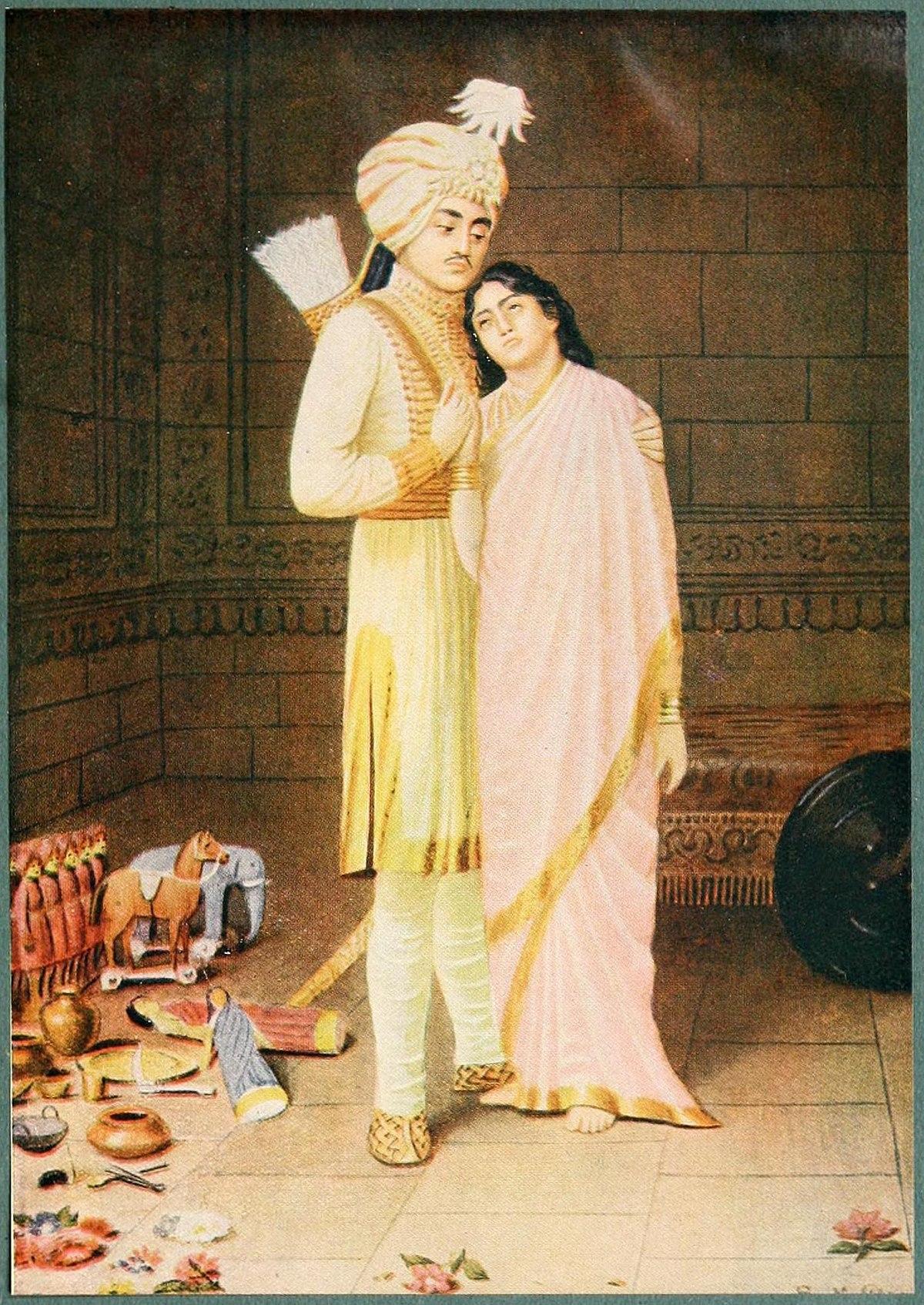 Uttarā (Mahabharata)