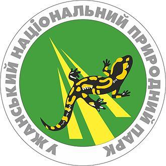 Uzhanian National Nature Park - Image: Uzhansky National Nature Park