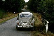 VW 1300, Modell 1966 - Foto 1973