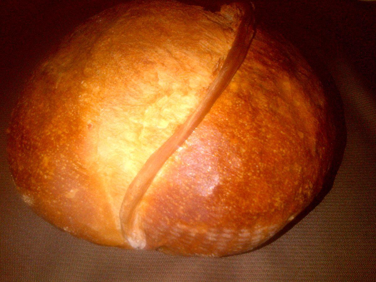 Bestand:Vakfıkebir ekmeği.jpg - Wikipedia