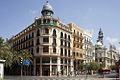 València, Plaça del Ajuntament-PM 52025.jpg