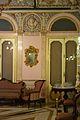 València, menjador del palau del marqués de Dosaigües.JPG