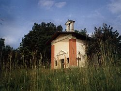 Chapel of St. Valerian