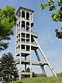 Valenciennes - Fosse Dutemple des mines d'Anzin, puits n° 2 (18).JPG