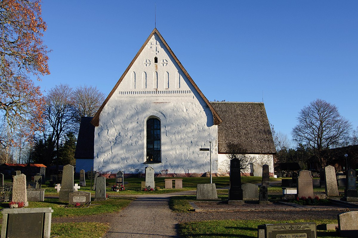 Litslena Church - Wikipedia