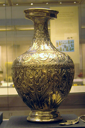 Water Newton Treasure - Image: Vase 1