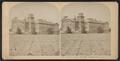 Vassar College Museum, Poughkeepsie, N.Y, by Weller, F. G. (Franklin G.),, 1833-1877.png