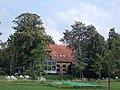 Veldzicht Westerlee - oude boerderij nu hotel - 1910 - 22.jpg