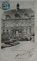 Verdun 17 Xi 1904 façade arrière de l'Hôtel de ville.jpg