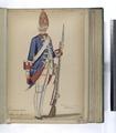 Vereenigde Provincien der Nederlanden. Grenadier der Hollandsche Guardes. 1750 (NYPL b14896507-91936).tiff