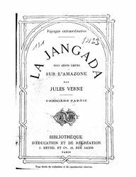 Jules Verne: La Jangada