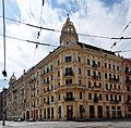 Veveří street in Brno V.jpg