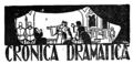 Victor Ion Popa - Cronica dramatică, Sburătorul, 31 dec 1921.png