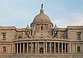 Victoria Memorial, Kolkata - West facade 02.jpg