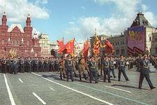 Парад перемоги у москві 2000